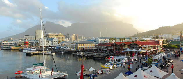 things to do - Cape Town