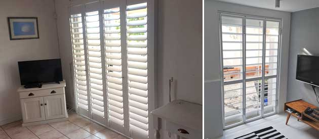 STYLE SECURE - Blinds, Shutters, Awnings & Security barriers